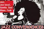 Atelier Jazz Convergences