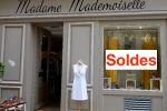 Soldes été 2017 Madame, Mademoiselle, La Ciotat