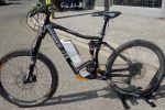 HAIBIKE XDURO AMT SL / Année 2014 / Kilométrage : 2080 KM / Prix : 2300€